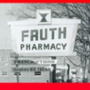 Fruth Pharmacy Company Logo