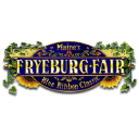 Fryeburg Fair logo icon