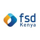 Fsd Kenya logo icon