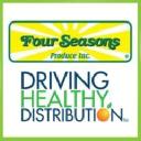 Four Seasons Produce logo