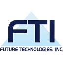 Future Technologies logo icon