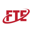 Fte Networks logo icon