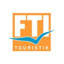 Fti De Massy logo icon