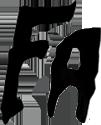 Fucking Awesome Store logo icon