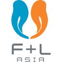 Fuels & Lubricants logo icon