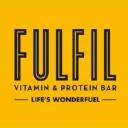 Fulfil Nutrition logo icon