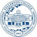Fullerton College Company Logo
