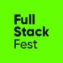 Full Stack Fest logo icon