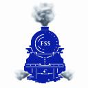 Full Steam Staffing logo icon