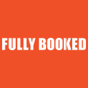 Fully Booked Online logo icon