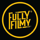 Fully Filmy logo icon