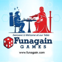Funagain Games Affiliates Program logo icon