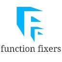 Function Fixers logo icon