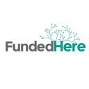 Funded Here logo icon