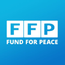 The Fund For Peace logo icon