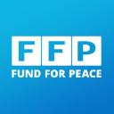 @Fundforpeace logo icon