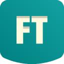 Fund Through logo icon