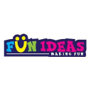 Fun Fancy Dress logo icon