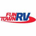 Fun Town Rv logo icon