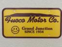 Fuoco Honda logo