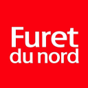 Librairie Furet Du Nord logo icon