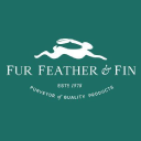 Fur Feather And Fin logo icon