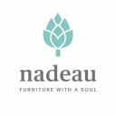 Nadeau Corporation logo