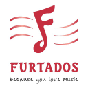 Furtados Music logo icon