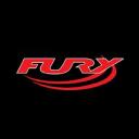 Fury Softball logo