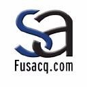 Fusacq logo icon
