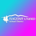 Flagstaff Unified School District logo icon