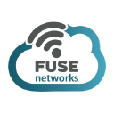 Fuse Networks logo icon
