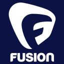 Fusion logo icon