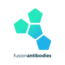 Fusion Antibodies logo icon