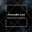 Fusion Bd logo icon