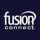 Fusion Telecommunications International Company Logo
