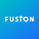 Fusion Productions logo icon