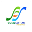 Fusion Systems and Services Inc Logo