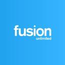 Fusion Unlimited logo icon