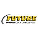 Future Ford logo