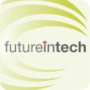 Futureintech logo icon