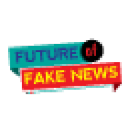 Future Of Fake News logo icon