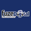 Fuze Digital Solutions LLC logo