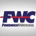 Friedrich Watkins Co-logo
