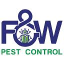 F&W Pest Control, Inc. logo