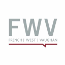French West Vaughan logo