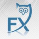 Fx Academy logo icon