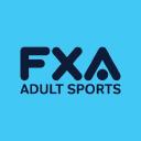 Fxa Sports logo icon