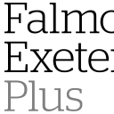Falmouth Exeter Plus logo icon