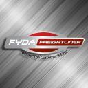Fyda Freightliner logo icon